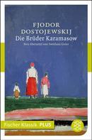 Fjodor Dostojewski: Die Brüder Karamasow ★★★★