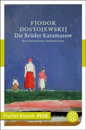 Die Brüder Karamasow - Roman