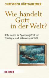 Wie handelt Gott in der Welt? - Reflexionen im Spannungsfeld von Theologie und Naturwissenschaft