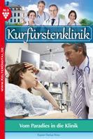 Nina Kayser-Darius: Kurfürstenklinik 9 – Arztroman ★★★