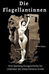 Die Flagellantinnen - Eine Spanking Kurzgeschichte für Liebhaber der etwas härteren Erotik