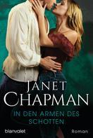 Janet Chapman: In den Armen des Schotten ★★★★