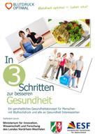 : Blutdruck optimal - In drei Schritten zur besseren Gesundheit ★★