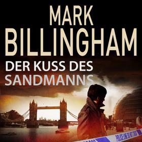 Der Kuss des Sandmanns