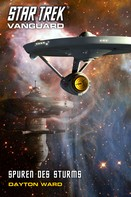 Dayton Ward: Star Trek - Vanguard 9: Spuren des Sturms ★★★★★