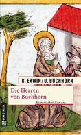 Birgit Erwin: Die Herren von Buchhorn ★★★★