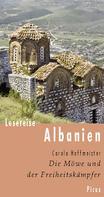 Carola Hoffmeister: Lesereise Albanien ★★★★