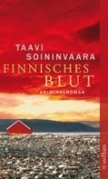 Taavi Soininvaara: Finnisches Blut ★★★★