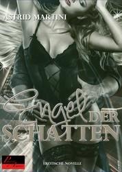 Der Engel der Schatten - Erotischer Roman