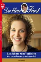 Viola Maybach: Der kleine Fürst 110 – Adelsroman