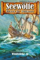 John Curtis: Seewölfe - Piraten der Weltmeere 170 ★★★★★
