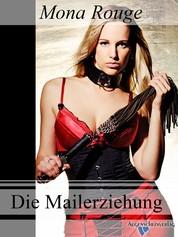 Die Mailerziehung - Ein BDSM eBook