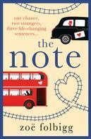 Zoe Folbigg: The Note ★★★★