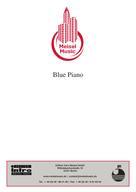 : Blue Piano