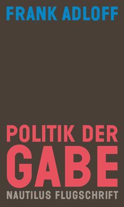 Politik der Gabe