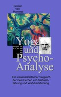Günter von Hummel: Yoga und Psychoanalyse