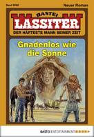 Jack Slade: Lassiter - Folge 2088 ★★★★