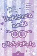 Jasmin Whiscy: Verliebtsein macht kurzsichtig 3 ★★★