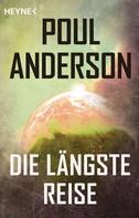 Poul Anderson: Die längste Reise ★★★