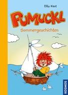 Ellis Kaut: Pumuckl Vorlesebuch - Sommergeschichten ★★★★★