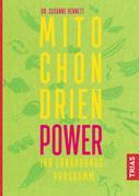Susanne Bennett: Mitochondrien-Power