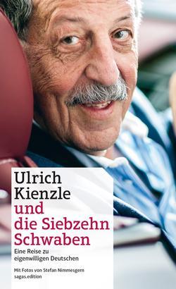Ulrich Kienzle und die Siebzehn Schwaben