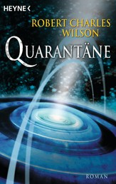 Quarantäne - Roman