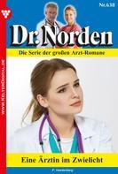 Patricia Vandenberg: Dr. Norden 638 – Arztroman ★★★★