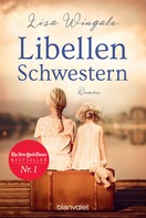 Lisa Wingate: Libellenschwestern ★★★★★