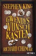 Stephen King: Gwendys Wunschkasten ★★★★