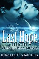Inka Loreen Minden: Last Hope ★★★★