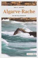 Rolf Osang: Algarve-Rache ★★★
