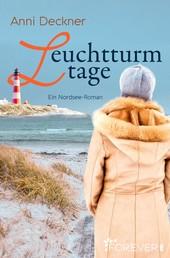 Leuchtturmtage - Ein Nordseeroman