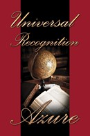 Kim Thompson: Universal Recognition