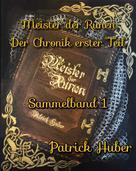 Patrick Huber: Meister der Runen - der Chronik erster Teil