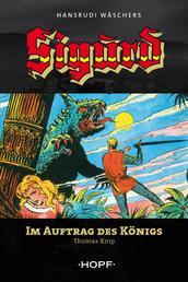 Sigurd 3: Im Auftrag des Königs