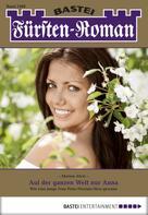 Marion Alexi: Fürsten-Roman - Folge 2469