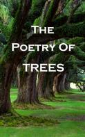 William Blake: The Poetry Of Trees