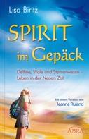 Lisa Biritz: Spirit im Gepäck ★★★★★