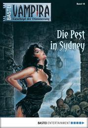 Vampira - Folge 16 - Die Pest in Sydney