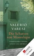Valerio Varesi: Die Schatten von Montelupo ★★★★