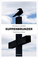 Nicole Lingen: Suppenbrunzer ★★★★