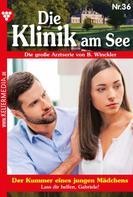 Britta Winckler: Die Klinik am See 36 – Arztroman