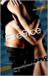 Fire&Ice - #HappyBirthdayFireandIce Nr. 2 - Fire&Ice 13.5 - Sammelband Bonuskapitel Nr. 2