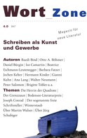 Klaus Isele: Wort_Zone 4.0