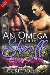 An Omega for the Sheriff - Mpreg Romanze ohne Formwandler