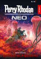 Perry Rhodan: Perry Rhodan Neo 146: Der Schatz des Pilgerschiffes ★★★★