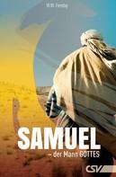 W.W. Fereday: Samuel ★★★★