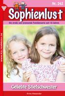 Aliza Korten: Sophienlust 242 – Familienroman ★★★★★