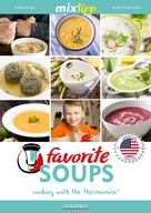 Antje Watermann: MIXtipp Favourite SOUPS (american english)